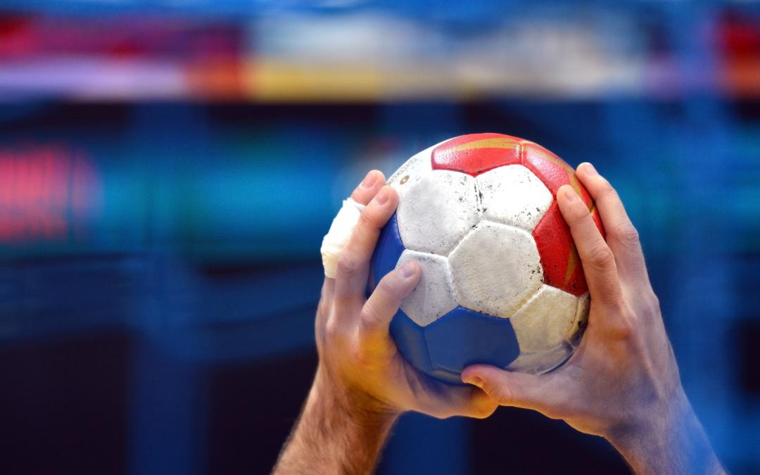 Handball is now on Sportiw !