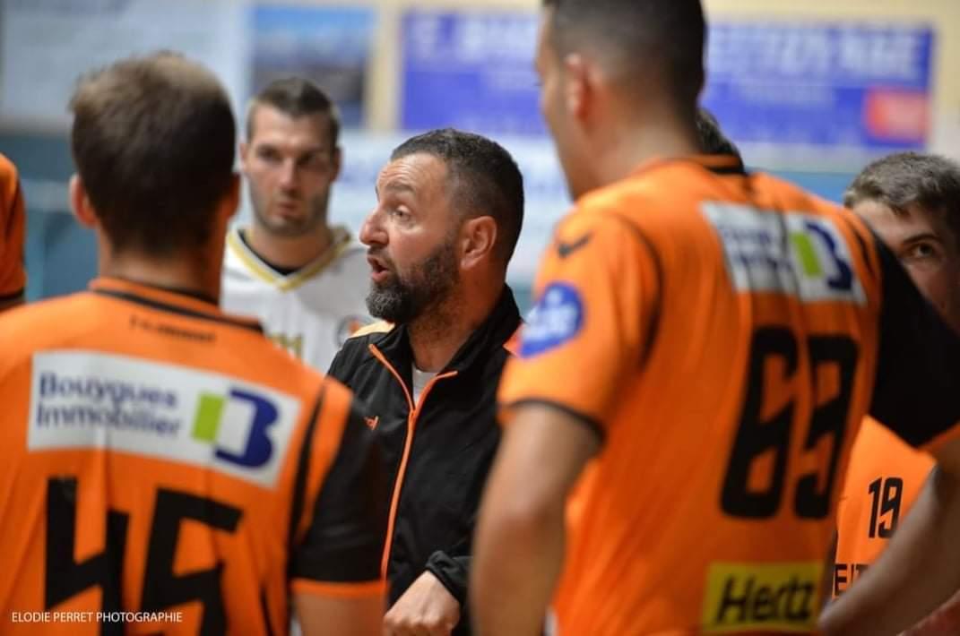Testimonial – Bertrand Pachoud – Handball Coach