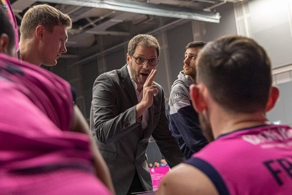 Testimonial – Vincent Lavandier – Basketball coach